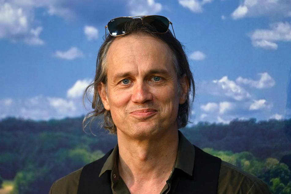 Schauspieler Ralf Bauer (53).