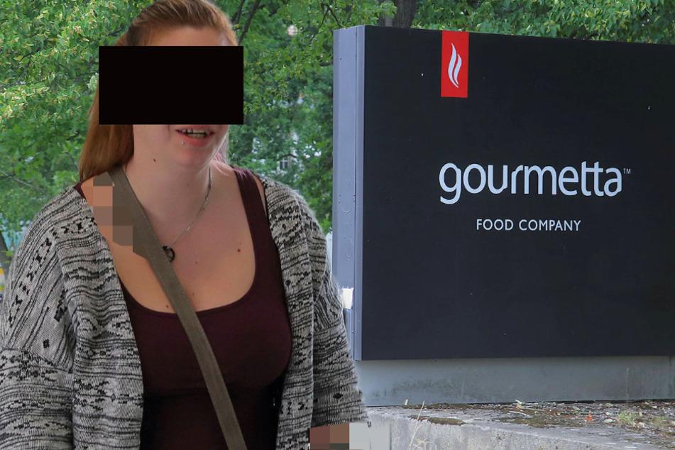 3394,12 Euro unterschlagen! Dominique, die diebische Essengeld-Kassiererin