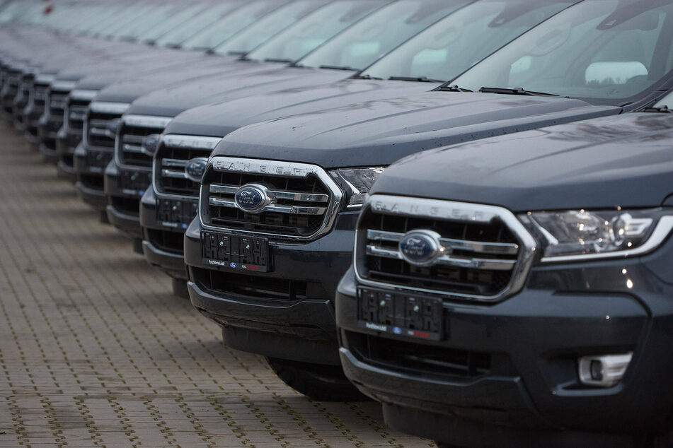 Ford has been asked to recall 3 million vehicles, including Ford Ranger and Fusion models from the years 2006 to 2011.