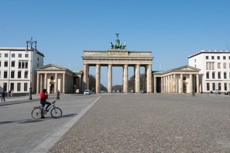 Coronavirus in Berlin: 32 Tote, über 4.000 Infizierte