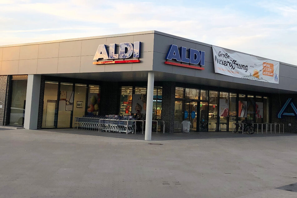 Die ALDI-Regale sind diese Woche mit günstigen Kinderspielsachen gefüllt!