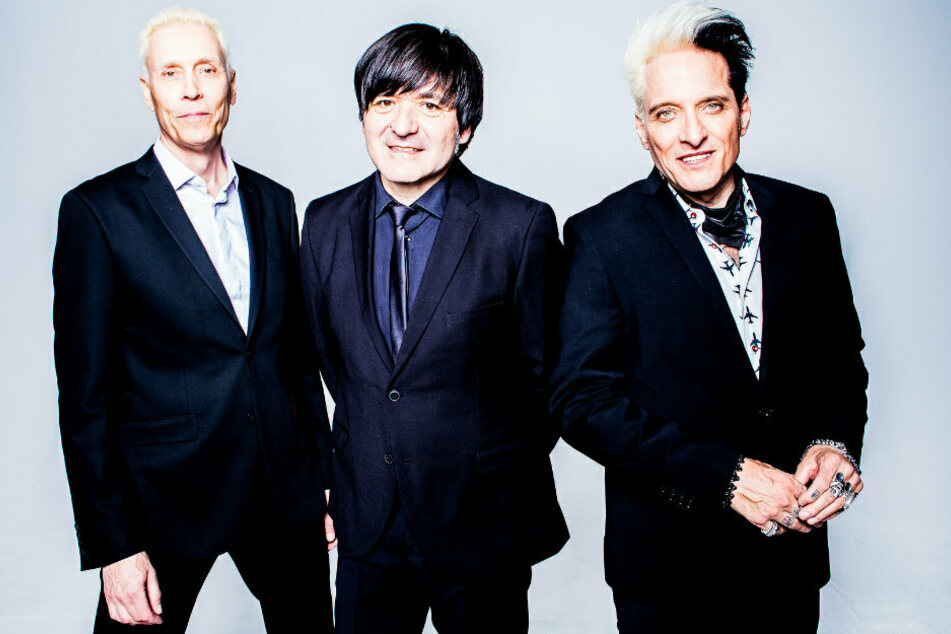 Die Ärzte stürmen auf Platz eins der deutschen Album-Charts
