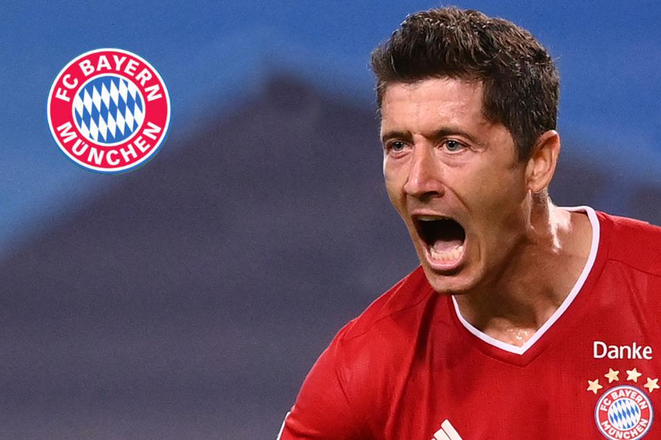 Millionen-Betrug? Bayern-Star Lewandowski gerät ins Visier der Ermittler