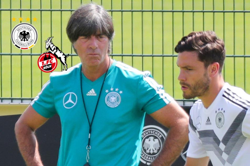 Bundestrainer Joachim Löw würdigt Jonas Hector nach Rücktritt