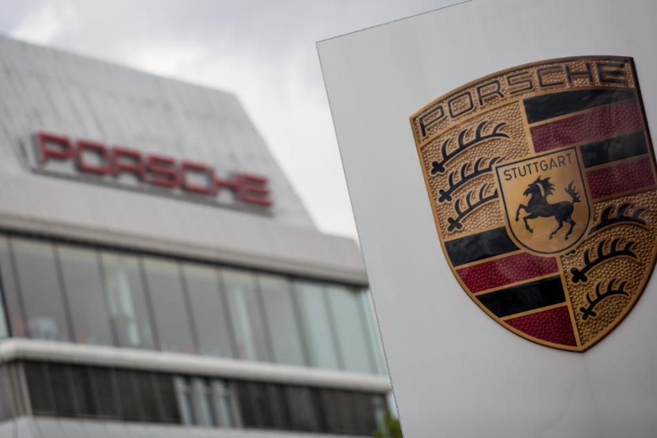 Porsche steht neuer Ärger wegen Abgas-Manipulationen ins Haus