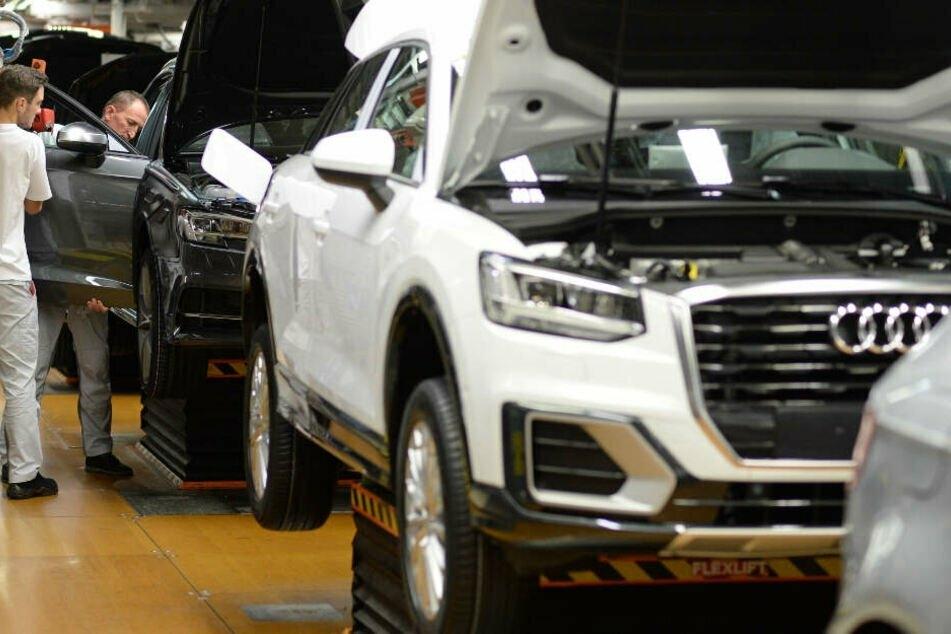 BGH-Richter verkünden Urteil: Haftet auch Audi im VW-Abgasskandal?