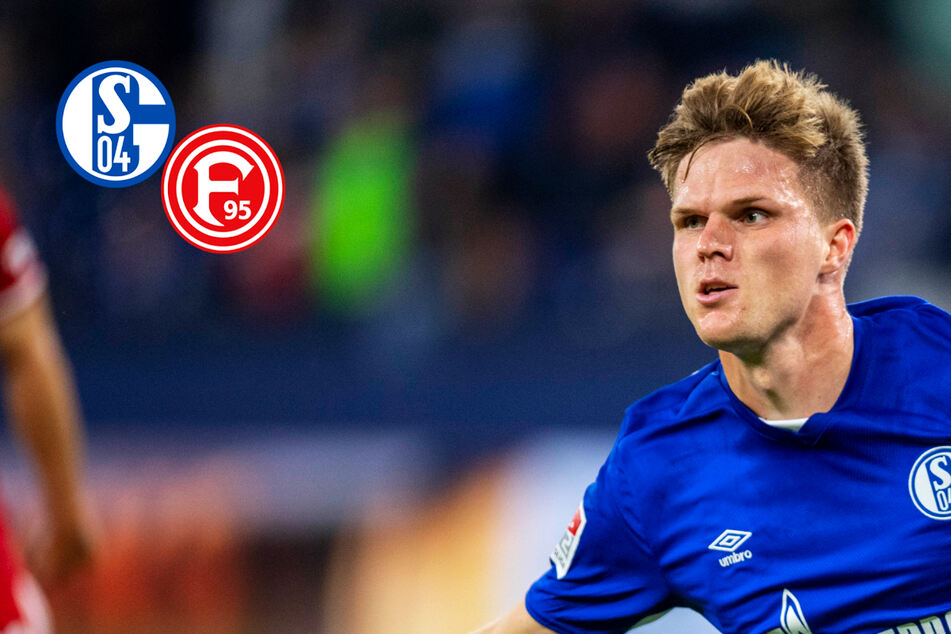 Schalker Zittersieg! Knappen ringen Düsseldorf dank Bülter und Terodde nieder