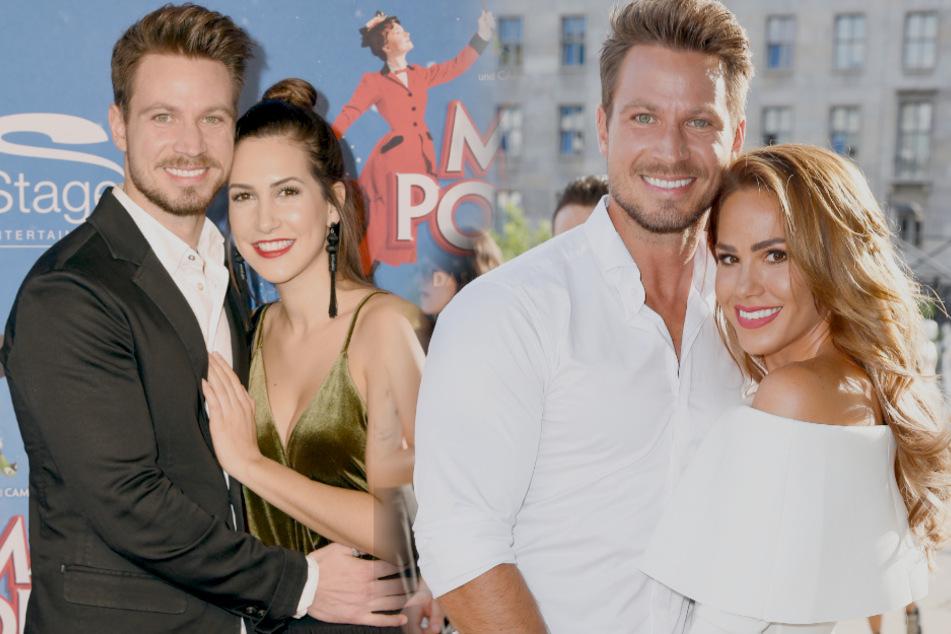2017 überreichte Sebastian Pannek (34) als Bachelor Clea-Lacy Juhn (29) die letzte Rose. Heute ist er mit Ex-Bachelor-Kandidatin Angelina Pannek (28) verheiratet. Die beiden wurden 2020 sogar Eltern.
