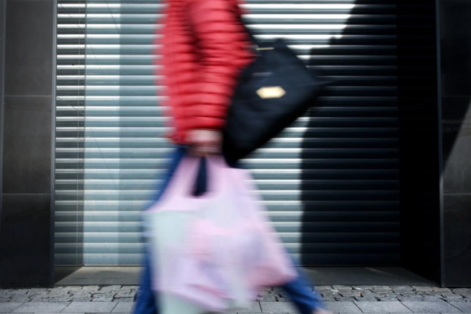 Der Einzelhandel befürchtet eine Katastrophe. (Symbolbild)