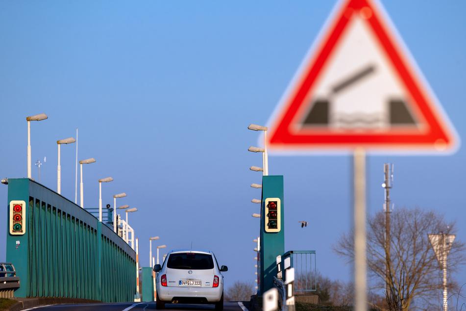 Die Bundesstraße 110 soll stundenweise halbseitig gesperrt werden.
