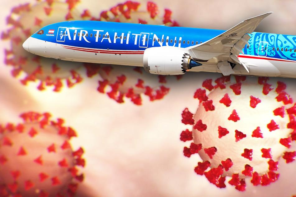 Drei Weltrekorde auf einmal! Airline dank Coronavirus super weit unterwegs
