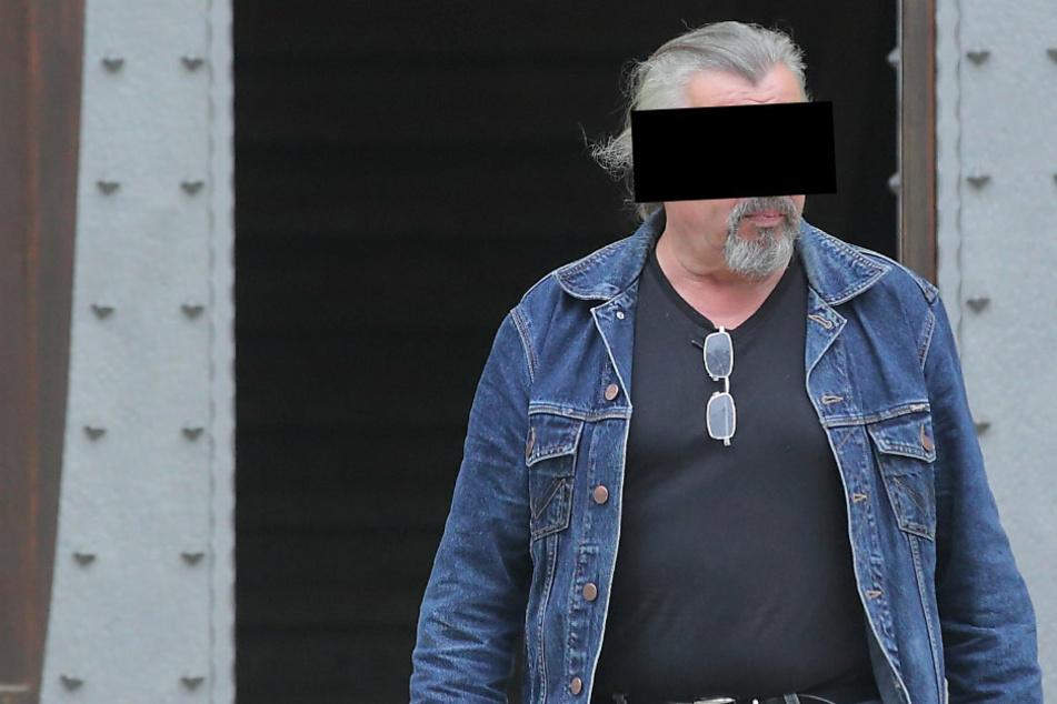 Täter behauptet vorm Bautzener Gericht: Opfer wollte verprügelt werden