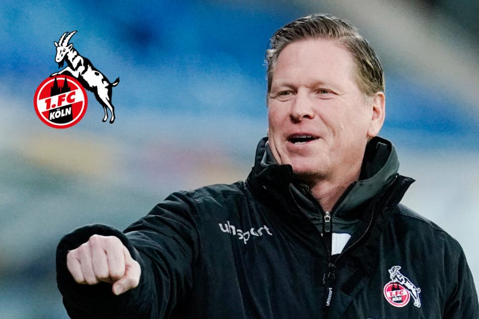 Im Abstiegskampf: 1. FC Köln will FC Bayern München sichere Punkte nehmen