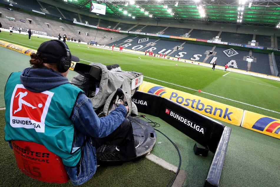 Geisterspiele in der Bundesliga? DFL plant offenbar mit 239 Personen
