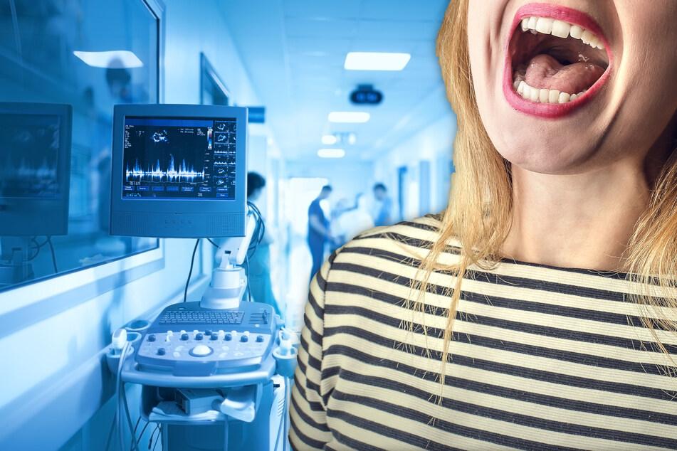 Frau bittet Arzt um Entlassung aus Psychiatrie: Als er ablehnt, eskaliert die Situation