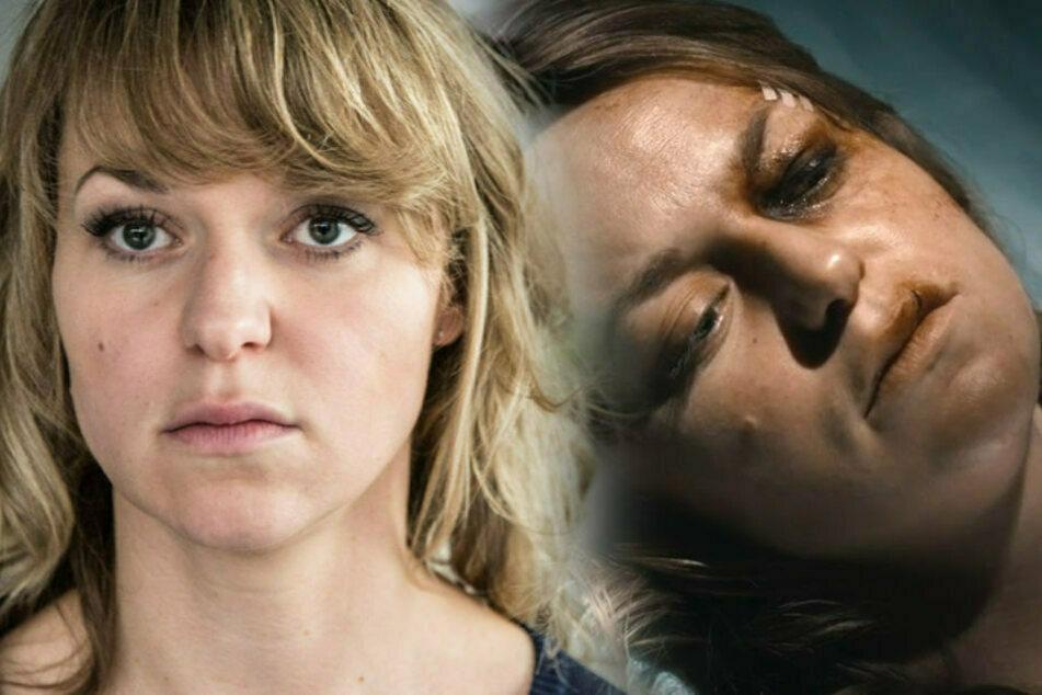 """Sie wurde beim Lösen ihrer Fälle oft """"gebeutelt"""" - im Januar hört Lisa Wagner (41) auf!"""