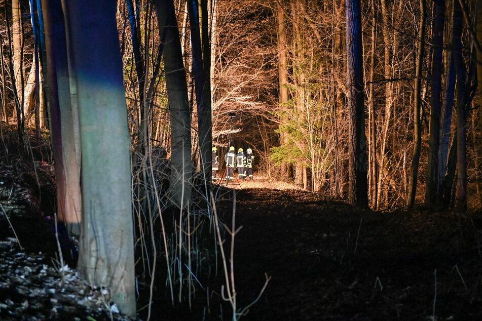 In der Mandau wurde der leblose Körper des 88-Jährigen gefunden.