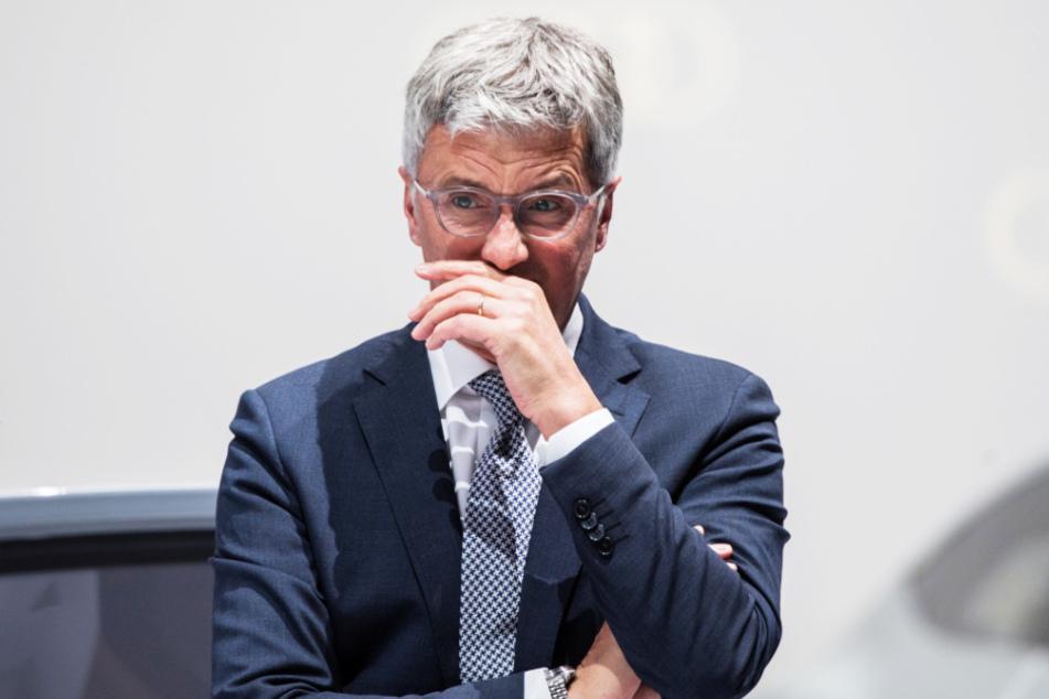 Erster deutscher Strafprozess im Dieselskandal: So geht es weiter
