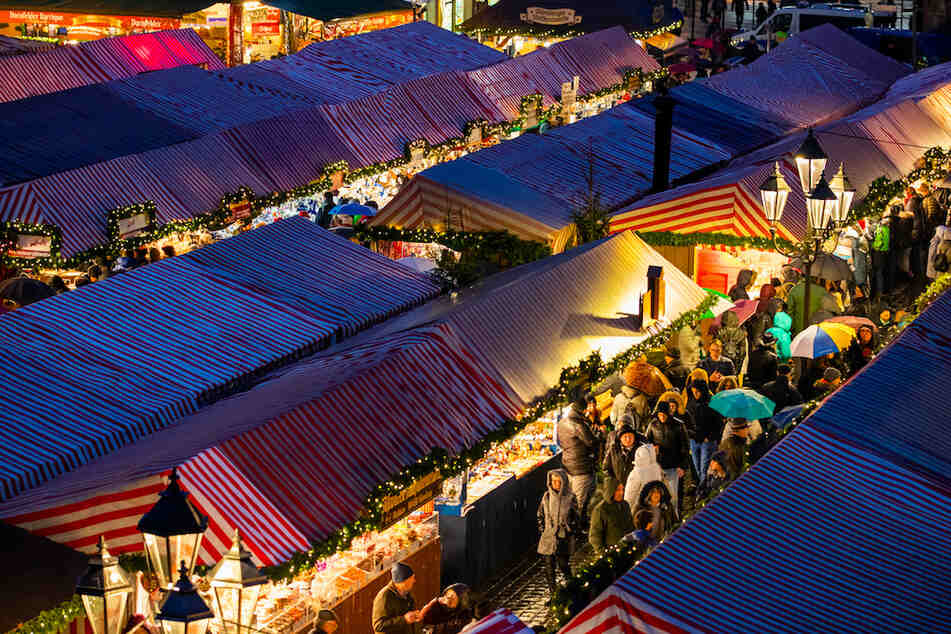 """Erschüttert"": Weihnachtsmarkt-Absage trifft Schausteller hart"