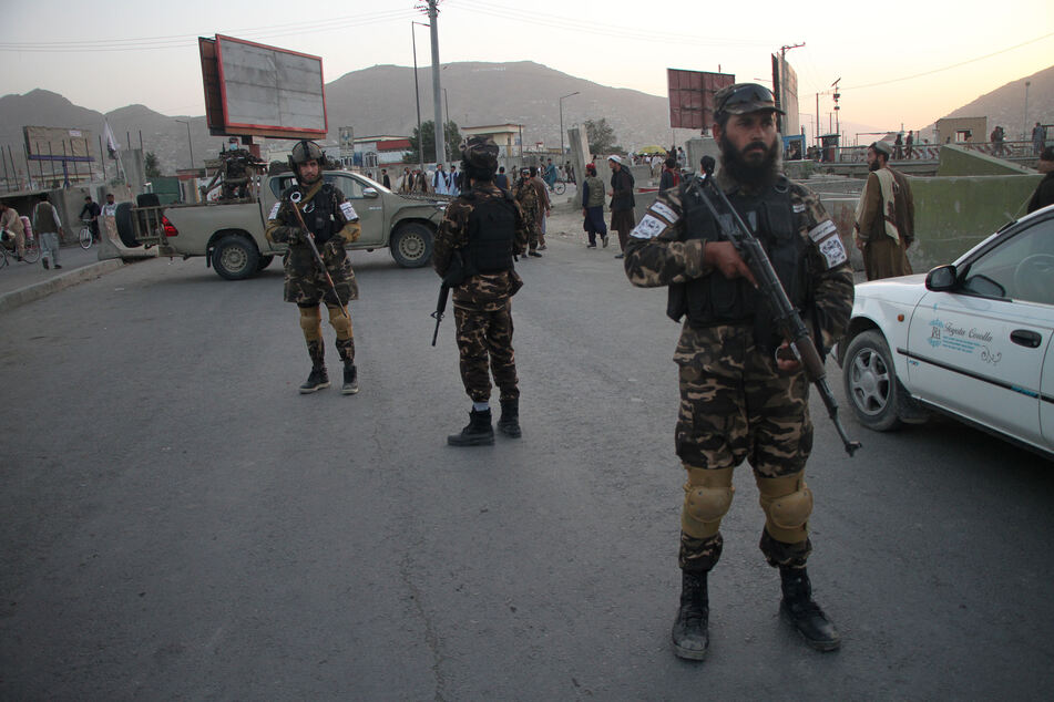 """""""Offen und professionell"""" - USA verwundern mit Aussagen über die Taliban"""
