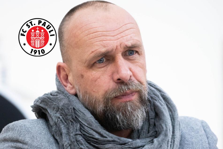 Ex-St.-Pauli-Coach Stanislawski will an Geisterspielen festhalten