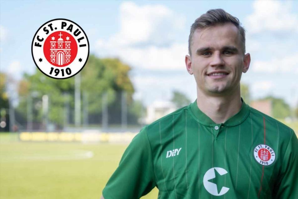 FC St. Pauli holt vereinslosen Torwart ans Millerntor
