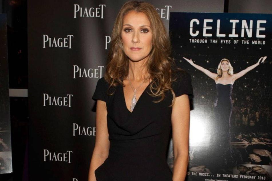 Zwei Tage nach dem Ehemann: Celine Dion verliert auch Bruder