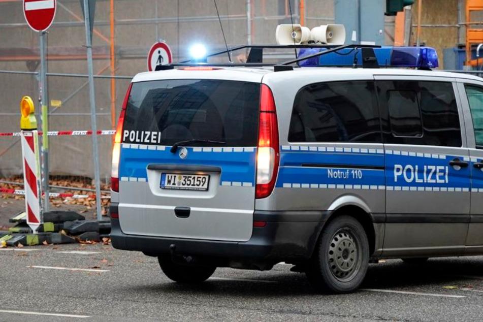 Weltkriegsbombe in Frankfurt: 500-Kilo-Blindgänger erfolgreich entschärft