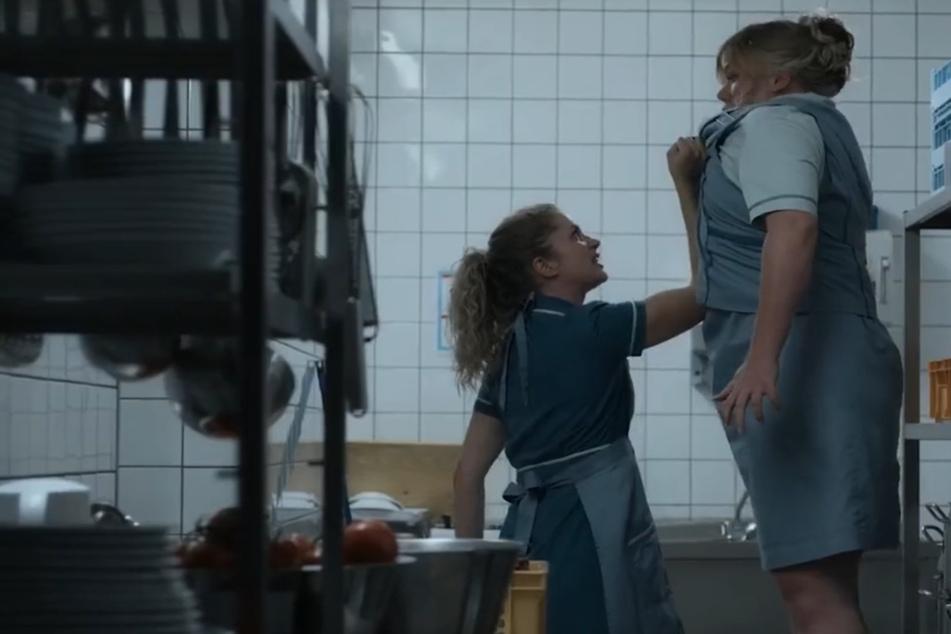 Dresdner Tatort-Kommissarin wird für Netflix zur Superheldin