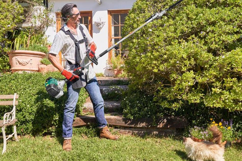 Bei LIDL gibt's diese Woche viele Angebote für den Garten
