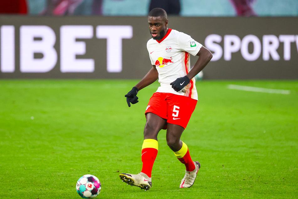 Leipzigs Dayot Upamecano (22) soll für 42,5 Millionen Euro den Verein wechseln.