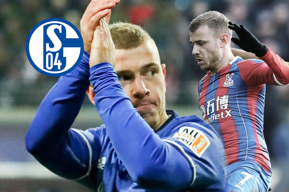 Max Meyer bei Crystal Palace abgeschoben, Schalke-Comeback noch im Winter?