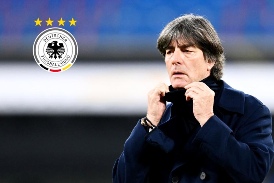 DFB-Coach endlich wieder im Stadion: Dieses Spiel guckt sich Löw vor Ort an