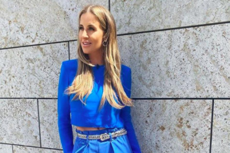 Charlotte Würdig (42) verwöhnt ihre Fans derzeit mit traumhaften Urlaubsfotos auf Instagram.