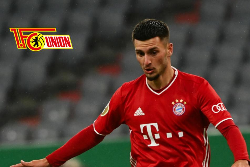 1. FC Union Berlin: Bayern-Talent Leon Dajaku im Anflug an die Spree