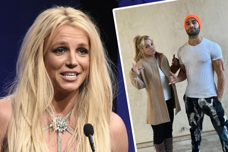 Wird Britney Spears wieder Mutter? Freund Sam spricht Klartext zum Kinderwunsch!