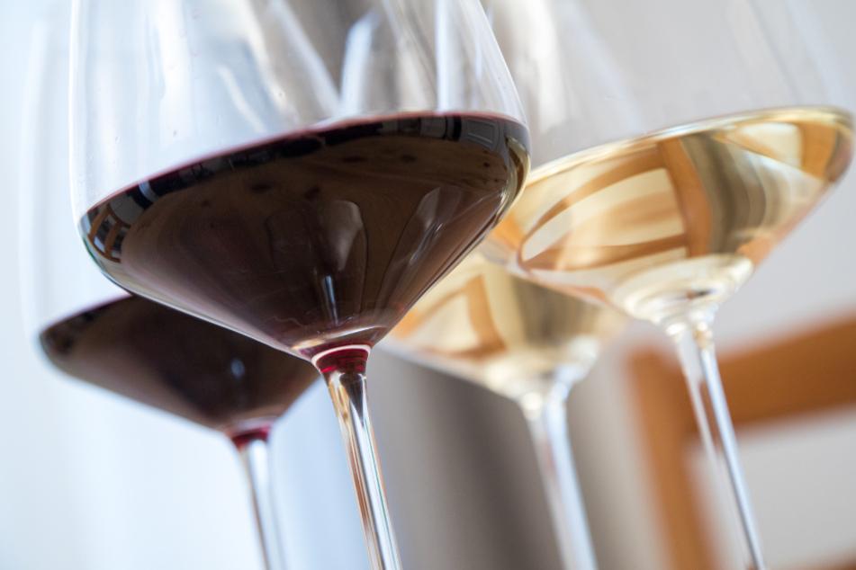Nur wenigen kennen alkoholfreien Wein (Symbolfoto).