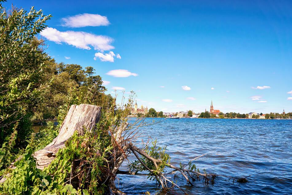 Der Schweriner See. (Archivbild)