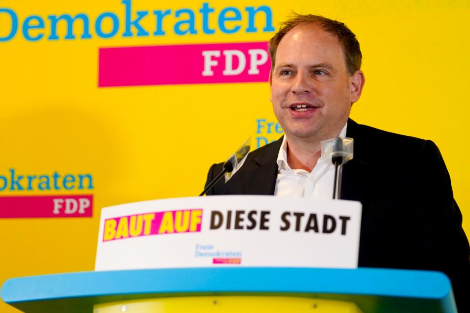 Berliner FDP hat gewählt: Meyer bleibt Vorsitzender!