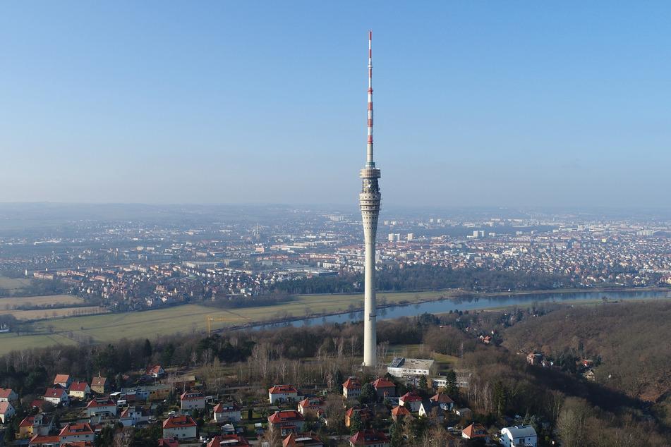 Für das Areal um den Fernsehturm wurde beim Freistaat bereits ein Antrag eingereicht. Der macht aber nur Sinn, wenn die Sanierung kommt.