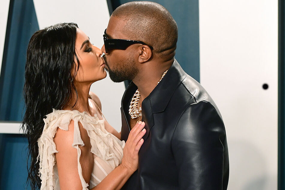 Kim Kardashian (40) und Kanye West (43) sollen schon eine Weile kein richtiges Liebespaar mehr sein.
