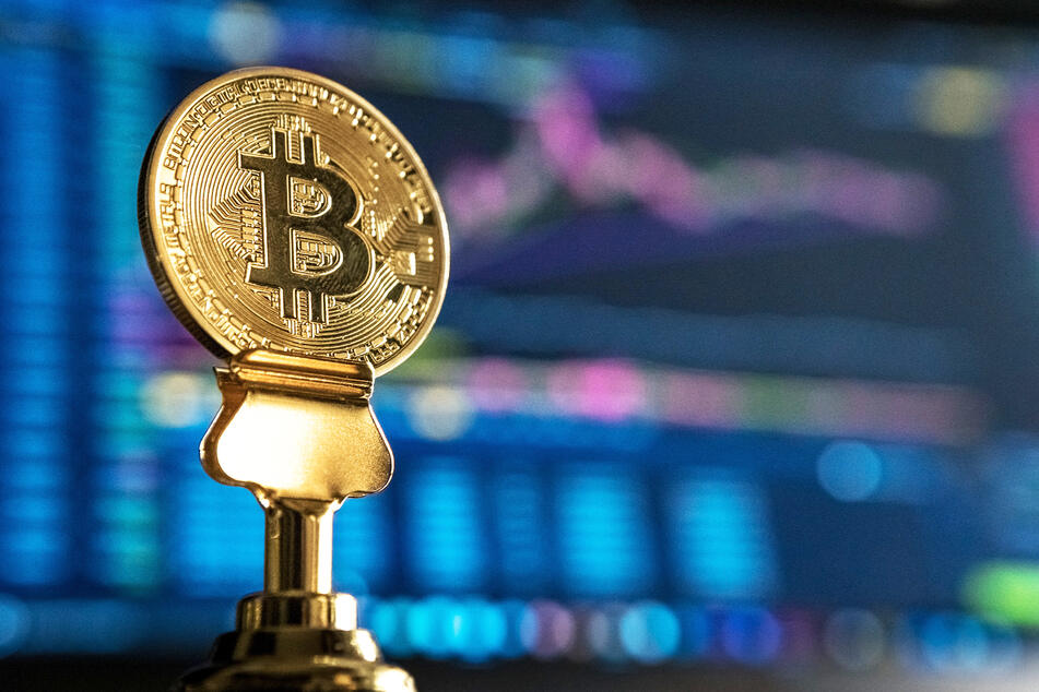 Musk verdiente mit dem Verkauf von Bitcoins Millionen.