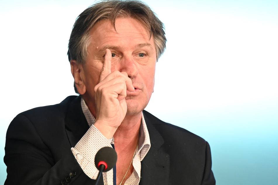 Manfred Lucha (60, Grüne), Minister für Soziales und Integration in Baden-Württemberg.