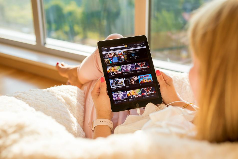 Amazon bietet auf seinem Streamingdienst eine Reihe von Eigenproduktionen an.