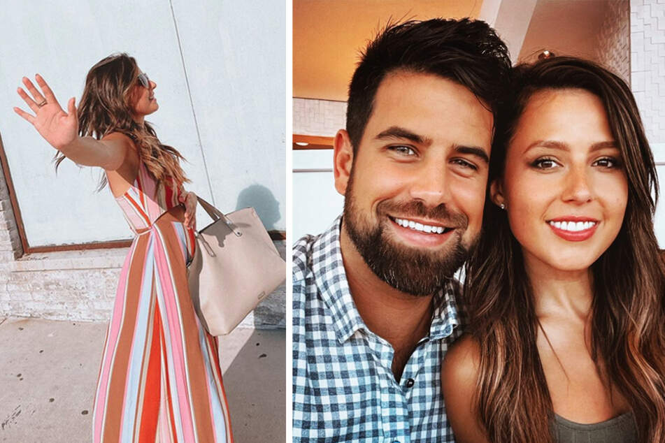 Former Bachelorette Katie Thurston calls it quits with Blake Moynes