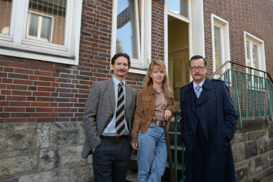 """""""Das Geheimnis des Totenwaldes"""" feiert Premiere in Hamburg"""