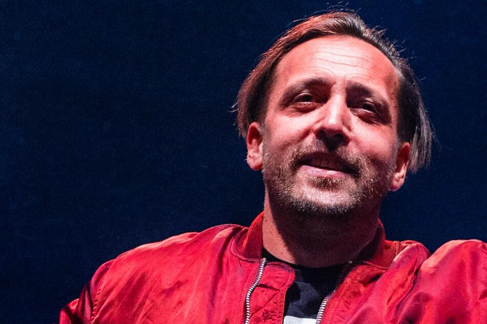 """Große Ehre für Danger Dan: Reeperbahn-Festival feiert Sänger mit """"Indie Award"""""""