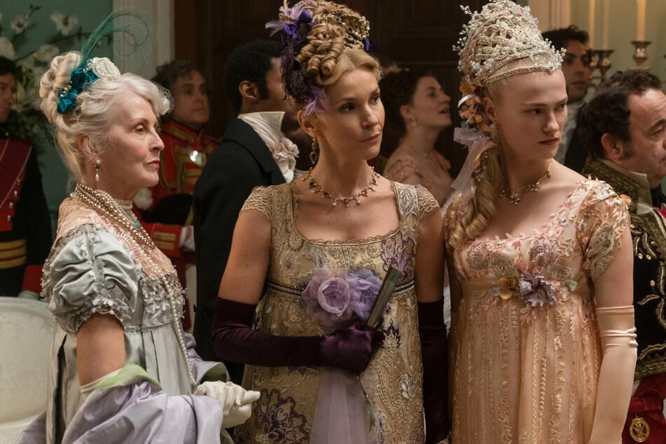 """Netflix macht Mega-Ankündigung zu """"Bridgerton"""", doch einige Fans können sich gar nicht freuen"""