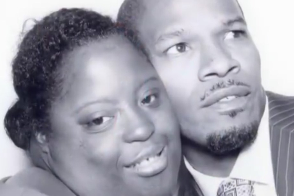Jamie Foxx is mourning the death of his 36-year-old sister