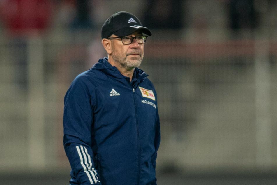 Union-Coach Urs Fischer (54) erwartet gegen den SC Freiburg ein schweres Spiel aber dennoch eine lösbare Aufgabe.